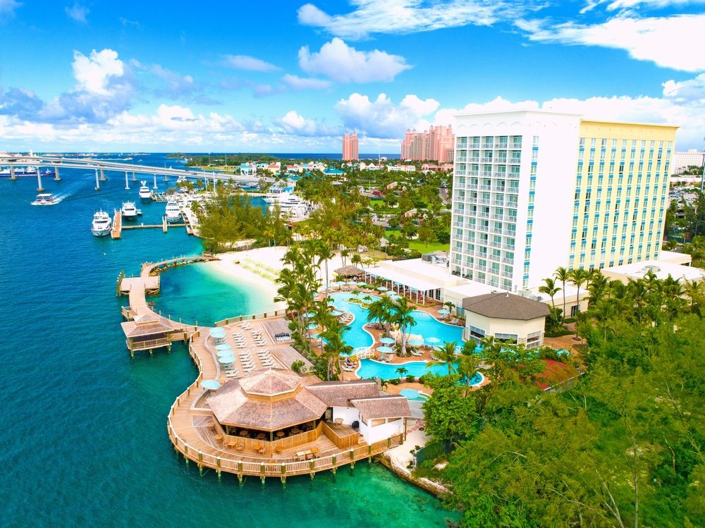 Blue Lagoon Getaways Vacation Packages Travel